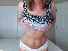 JessRyan Encouragement From Mommy in private premium video