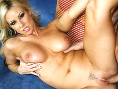 As Much Frigging As Possible For Blonde Carolyn Reese - Upox