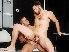 Liam Magnuson & Tommy Defendi in Undercover Part 1 Video