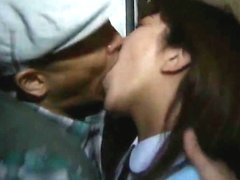 Japanese Kiss - Tongue Kiss and Sex of the Century!