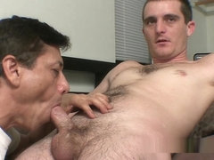 Fabulous adult clip homo Cumshot check pretty one