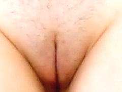 z candy shows pussy closeup