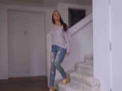 Abigail Mac In Living On The Edge