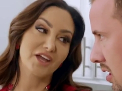 Ava Addams Mom Fucks The Sitter