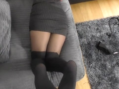 Anul pantyhose movies with you