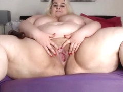 Question the Extremely fat women nude