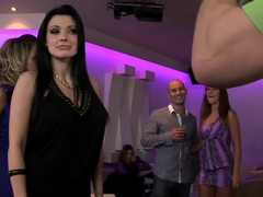 Aleska Diamond and Aletta Ocean have fun