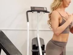 MILF Cherie Deville Sexual Training