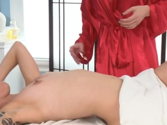 Incredible pornstar Callie Cyprus in Fabulous HD, Massage xxx video