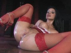Sexy indian hydrebad girl nude having sexy