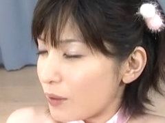 Exotic Japanese whore An Nanba in Horny Fetish, Toys JAV movie
