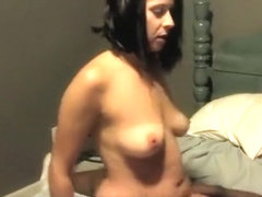 Sexy housewives having sex