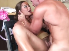 Hot amateur woman fucked