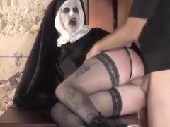 haloween porn pics