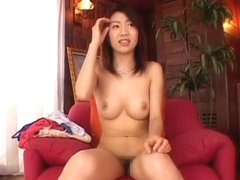 Incredible Japanese whore Akari Satsuki in Hottest Solo Girl, Big Tits JAV video