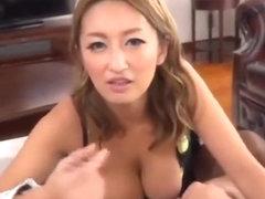 Exclusive Japanese chick in Fabulous JAV video, check it