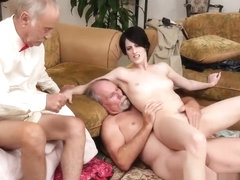 Amateur brunette big tit facial and caprice jane anal and tanner mayes