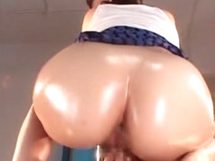 Best Japanese chick Ai Takeuchi in Horny Blowjob, Big Tits JAV scene