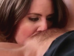 Big lesbos close masturbated