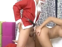 Black chinese fucking man woman