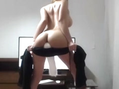 Hottest asian cam girl with a foxtail buttplug!!!!