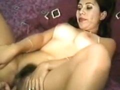 Ed Powers Takes A Latina Girl Into Sex Video