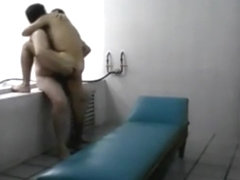 Amateur Special massage gay