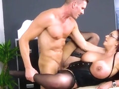 Incredible muscled men brutaly butt sp