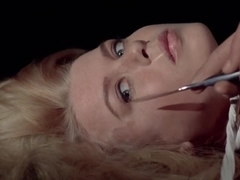 Katia Christine in Spirits Of The Dead (1968)