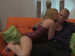 svart fitte i porno