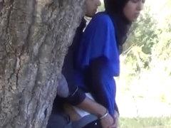 Doloroso Arab anale sesso