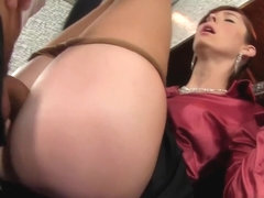 Watersports Slut Spunked