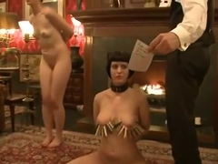 Fetish porn video featuring Cherry Torn and Sarah Shevon