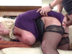 Mommy Got Boobs: My Mother In Law Likes it Raw. Alura Jenson, Xander Corvus