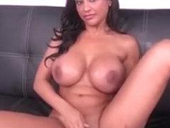 Danielle cushman burlesque topless
