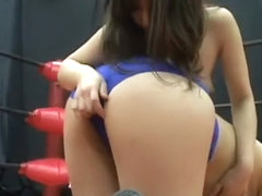 Wrestling japan sex opinion