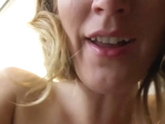 Mona Wales in Amateur Movie - AuntJudys