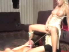 Awesome Golden Shower Compilation Part 5