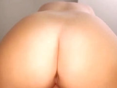 Brunette Step Sis Brooke Bliss Riding Long Dong