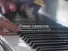 Cecilia Scott In Piano Lessons
