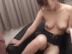 Anna Mizukawa fucked with toys and  - More at javhd.net