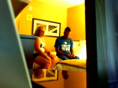 Hidden Camera Hotel Meet