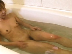 Excited Japanese Cougar Wants Her Body Explored - JapanLust