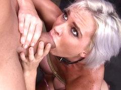 Ivette porno mokro