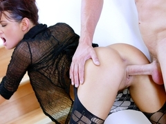 tory czarne porno