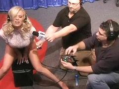 gwiazda porno karaoke