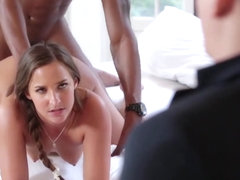 thanks busty naked beauty rubbing hot pussy after shower indeed buffoonery