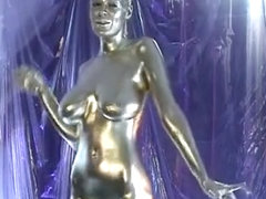 Queeny Love - Bodypaint.mp4