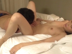 Crazy Japanese girl in Best Small Tits JAV video
