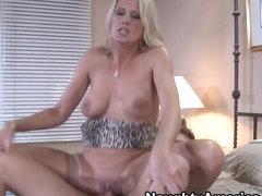 Blonde cougar bridgett lee neighbor consider